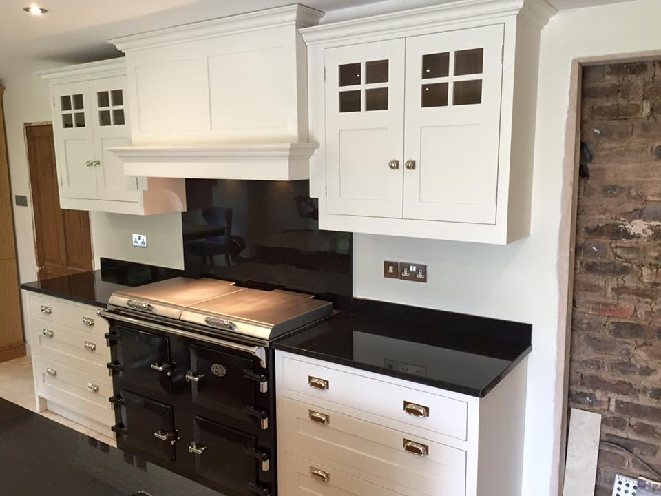 Painted Kitchens Settle